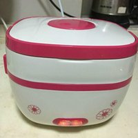 Cheap Heat Insulation Lunch Box Best Electric Cooking