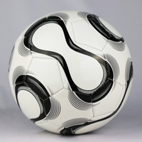 Wholesale High Quality Standard Soccer Ball Training Balls Football Official Size High Quality PU Soccer Ball