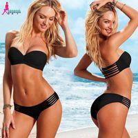 bathing bath clothing - Gagaopt New Women s Underwear Set Bathing suit Bra Set Swim Bath Set Summer Clothes Lingerie Set for Women