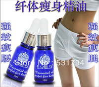 Wholesale 2013 Hot Powerful weight loss diet whitening compound essential oils stovepipe face lift