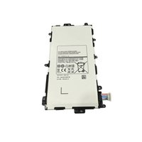 Wholesale Original Tablet Replacement Battery Bateria mAh T4500E For Samsung Galaxy Tab GT P5200 P5210 P5220 P5213
