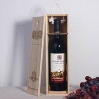 bar attachments - wine attachment Red wine packing wine Gift box bar Wine box