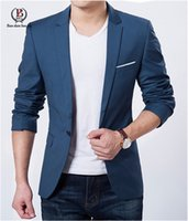 Wholesale Stylish quality men Blazer Coat Jackets men Brand Garment Casaco Terno Masculino Suit Cardigan Jaqueta Wedding Suits for Men