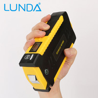 bank ratings - LUNDA USB B Diesel Car jump starter for car Motor vehicle booster start jumper battery discharge rate power bank