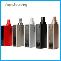 add game - Original Joyetech eGrip II Kit Newly Added with Game Mode with Multiple LED Colors ecigarette Joyetech eGrip Kit w