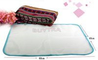 Wholesale 36x58cm Cloth Cover Protect Ironing Pad House Keeping Convenient Ironing Boards
