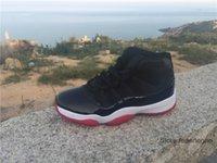 Venta al por mayor azul de la leyenda de los mejores 11 zapatos de baloncesto baratos zapatos de los hombres de la calidad de los deportes de las mujeres de los zapatos de las mujeres de los zapatos de los deportes de las zapatillas de deporte para las ventas