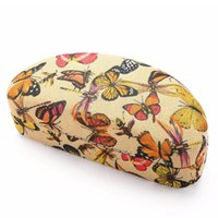 Wholesale High Quality Vintage Colors High Quality New Design Fashion Sunglasses Case Summer Style Sun Glasses Box