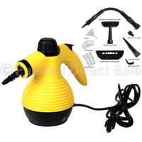 Wholesale Multifunction Portable Steamer Household Steam Cleaner W W Attachments New