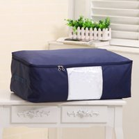 bags for storing clothes - Bags for Storing Clothes Luggage Bags Women Home Storage Organization Waterproof Clothes Bags Packages Storage Bags for School