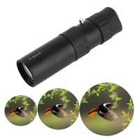 Wholesale 10x30 mm Zoom Monoculars Telescope For Outdoor Camping Travel Hunting hot selling