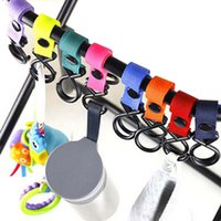 Wholesale New Baby Stroller Hook Hanger Strollers Hanging Hooks Stroller Accessories
