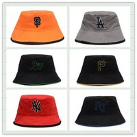 Wholesale Hot Sale Men Women Baseball Bucket Hat Outdoor Sports Cap Cotton Headwears Golf Hat Hunting Cap