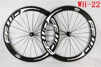 Wholesale 2015 hub brake ffwd f4r F4D FCC carbon fiber bicycle wheels C mm Clincher Tubular rim bike wheelset