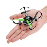 Wholesale 2016 New JJRC H30C Mini drone with MP Camera G CH Axis Headless Mode Mini RC Quadcopter RTF