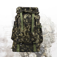 best climbing backpack - Outdoor Climbing Package Best Selling Camouflage Oxford Cloth Bags Men s And Women s Outdoor Bags