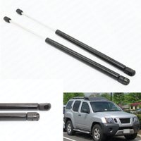 Wholesale 2pcs set car Auto Rear Hatch Tailgate Lift Supports Shock Car Gas Struts for Nissan Xterra
