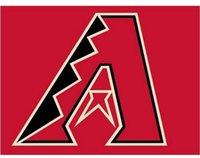 arizona flag - Arizona Diamondbacks star and stripe flag ftx5ft Banner D Polyester Flag metal Grommets