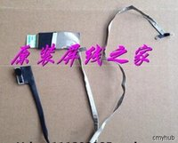 asus led screen - NEW For ASUS PRO45V PRO45C Laptop LED LCD Screen LVDS VIDEO FLEX Ribbon Connector Cable