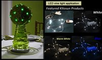 battery operated led rope lights - 2M LEDs CR2032 Coin Battery operated Colorful Christmas Home Vase Decor Led Rope String Lights Micro mini Led Fairy Vine lights