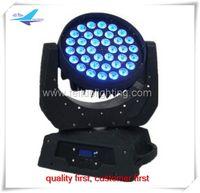 Wholesale x10w rgbw quad led moving head wash light