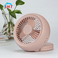 appliances air conditioners - Cooler fan air fan portable USB mini electric fan handheld air conditioner cool fan summer home appliances for computer desk home office