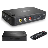 avchd player - BY DHL OR EMS pleces Measy New Measy A1HD Full HD HDMI p USB MKV AVCHD MOV H TV Box Network Media Player