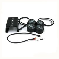 airplane stand - Graupner GMW Tire Warmer Stand For Polaron Kit Convenient To Use Via A Charger Via Color TFT LCD Screen