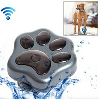 Wholesale Professional Waterproof ipx Small GPS tracker for kids dog pet tracker motorcycle car Tracking