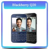 Wholesale Original BlackBerry Classic Q20 Dual Core G RAM MP GB quot TouchScreen QWERTY Unlocked Refurbished Phone
