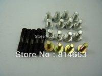 Wholesale Universal Turbo Repair Kit T3 T4 T3 T4 TB03 T04B T04E TBP4 Turbocharger WLZYQ003 M47403