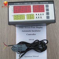 Wholesale Digital Displaying Automatic Incubator controller XM