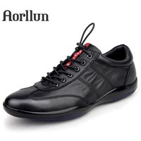 Wholesale The new business dress shoes genuine brand men s strap shoes