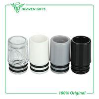 Wholesale Joyetech eGo AIO Drip Tips fit for eGo Aio Kit e cigs Joyetech eGo AIO Replacement Mouthpiece Original