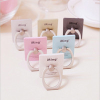 applied the ring - Global sales fashion multifunction cell phone Ring bracket applies to all phones on the market