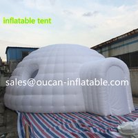 Wholesale x7x3 m inflatable oxford cloth booth inflatable tent inflatable entrance with