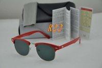 bb designer - Authentic Sunglasses Sunglasses Top Quality Men Women Fashion Sun Glass UV400 Protect Brand Sunglasses Designer Sunglasses Original Box bb