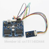 antenna source - Universal axis axle Brushless Gimbal Controller Open Source V049 Martinez Parts amp Accessories Cheap Parts amp Accessories