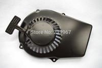 alloy pull starter - Recoil starter assembly nylon ratchet for Yamaha MT65 ET650 ET950 TG950 E45F free postage alloy pull start generator part