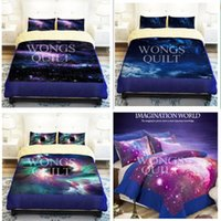 king size bedspreads - 3d bedding set Bedspread comforter bedding sets duvet cover bed sheet pillowcase quilt queen size bedclothes bed set