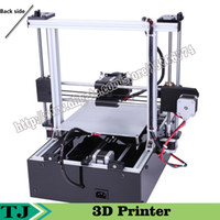 i3A assembly stables - Reprap Prusa i3 D Printer Cabinet Base Easy assembly Aluminum frame more stable safer The whole machine QC Ensure quality