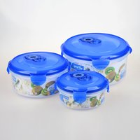 airtight container set - YOOYEE Brand Item373 Set Promotional Airtight Storage Containers China Manufacturer
