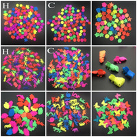 Wholesale Small Colorful Butterflies - 50g set EVA Grow Up Toy Small Size Colorful Sea Animal Goldfish Rose Butterfly Shape Kids' Favor Toy Aquarium Home Decoration