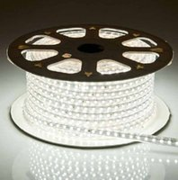 Wholesale RGB Flexible led strip light waterproof LEDs M SMD cool white warm white leds M led tape