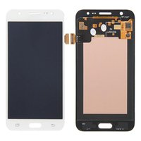 Cheap White Black LCD Screen For Samsung Galaxy J5 J500 LCD Display Digitizer Touch Screen Assembly,FREE SHIPPING