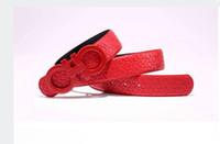 men's belts - new fashion leather belts women men belts waist belts men s belts