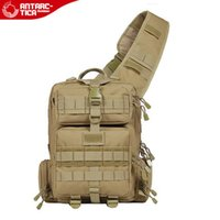 badminton tactics - Mainland seventh generation upgrade outdoor military enthusiasts camouflage tactics single shoulder bag male patrolling the bag incli