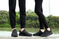 Cheap (With Box) Wholesale 2016 High Quality Yeezy Boost 350 Yeezy Women Men Shoes Sneakers Yeezy 350 Online Running Shoes Fashion Trainers Shoes