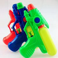 Wholesale Summer Hot Sale Children Sand Water Gun Play Toy By Air Pressure Kids Water Pistols Fastest
