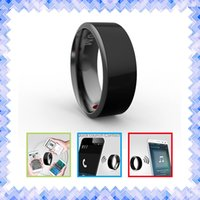 Wholesale Smart Timer Ring Jakcom R3 for Android Smartphone NFC Electronics Phone WP wearable device magic ring